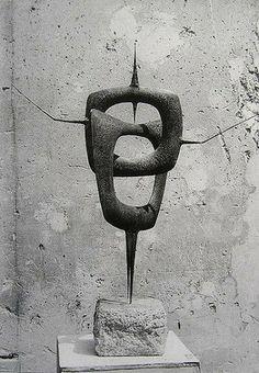 2014 Esculturas - 116662370120864006558 - Álbumes web de Picasa