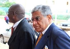 Rajan Mahtani, a business tycoon based in Zambia has been facing an onslaught from a group of conspirators https://goo.gl/FmJ4zE