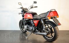 KAWASAKI • Z 1300 DFI ZG1300-A1 1984