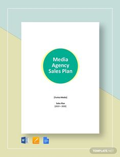 Instantly Download Media Agency Sales Plan Template, Sample & Example in Microsoft Word (DOC), Google Docs, Apple Pages Format. Available in A4 & US Letter Sizes. Quickly Customize. Easily Editable & Printable. Microsoft Publisher, Microsoft Word, Flyer Template, Sales Template, Seo Agency, Google Docs, Word Doc, Letter Size, Magazine Design