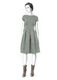 Sewing Dresses Name: 'Sewing : Dress Sewing Pattern 4324 - Dress Sewing Patterns, Sewing Patterns Free, Clothing Patterns, Free Sewing, Pattern Sewing, Knitting Patterns, Patterns For Dresses, Free Pattern, Pattern Dress