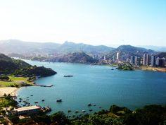 Vila Velha - ES - Brazil