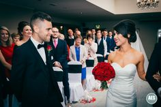 PEAK EDGE HOTEL WEDDING | CEREMONY | AISLE | SARA & TOM