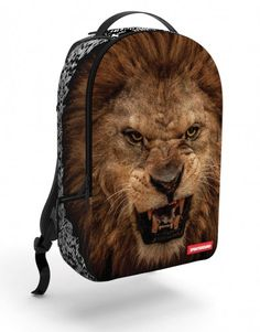 2f47eed7762 Lion Backpack Lion, Packing, Cat, Accessories, Backpack Bags, Laptop,  Backpacks