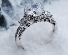 Without a doubt, Tacori!
