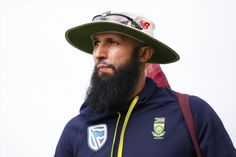 South African cricket stalwart, Hashim Amla has been awarded for 14 years of service to the Proteas with the national Order of Ikhamanga. Hashim Amla, Cricket, African, Sports, Legends, Artsy, Fan, Awesome, Women
