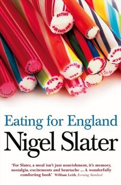 Eating for England: The Delights and Eccentricities of the British at Table von Nigel Slater http://www.amazon.de/dp/0007199473/ref=cm_sw_r_pi_dp_Awr0ub0JQ9NTC