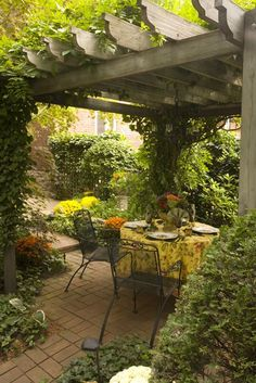 October Garden Tour - Cincinnati Magazine