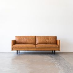 Jonah in black matt leather from our Sofa Maker collection.   #classicdesign #mancave #leathersofa #leatherlounge #australiandesign #australianmade #livingroominspo #livingroom #designerfurniture #interiordesign #leathercouch #minimaldesign #tansofa  #tanleathersofa