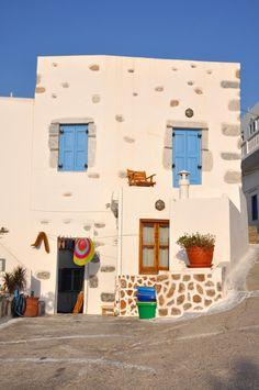 GREECE CHANNEL | #Astypalaia Island http://www.greece-channel.com/