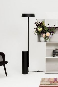 a modern floor lamp that sits perfectly in any living room, reading room space or a stand alone feature within a roomset. Large and unusual in shape, it even has enough space for a cup of tea to sit on.  #luxuryfloorlight #lightingsolution #lighting #uniquefloorlamp...