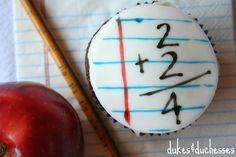 profesors cupcakes - Buscar con Google
