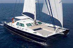 Catamaran LAGOON 67
