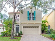 85 Via Verona, Palm Beach Gardens, FL Single Family Home Property Listing    Jeff