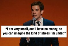 John Mulaney's New Stand-Up Special Will Make You Laugh Out Loud