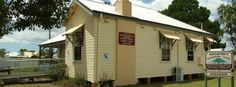 Odd Fellows Hall, 22 Kemp St,  West #Kempsey NSW 2440 > http://macleayvalleycoast.com.au/venue/singing-asylum/