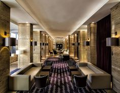 All sizes | Metropol Palace Belgrade—The Lobby | Flickr - Photo Sharing!