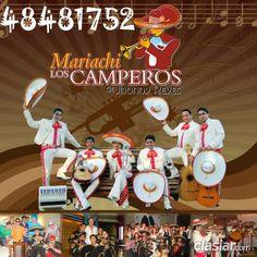 MARIACHIS EN ARGENTINA  48481752 Mariachi los camperos de argentina 48481752 / 15 .. http://caballito.clasiar.com/mariachis-en-argentina-48481752-id-250182