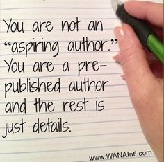 #amwriting - Twitter Search