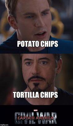 Movie | Marvel | Avengers | Civil War | Robert Downey Jr. | Chris Evans | Tony Stark | Iron Man | Steve Rogers | Captain America
