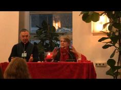 Barbara Sher: Understanding Who You Are - YouTube
