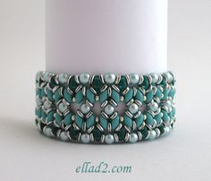 pattern with o beads - Google Search