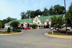Country Inn & Suites By Carlson, Stafford, VA- Exterior