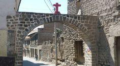 En la señorial ciudad de Huamanga, pasa este hecho el año de 1640. Hija del