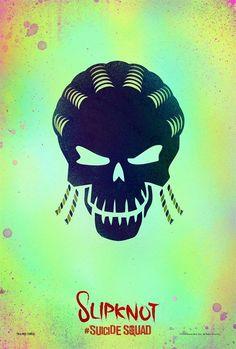 Suicide Squad (2016) l Slipknot