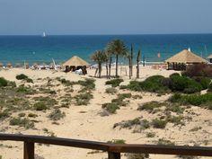 Strand van Gran Alacant  (Santa Pola)