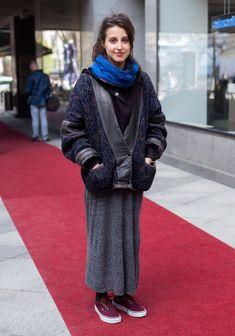 Anna - Hel Looks - Street Style from Helsinki