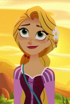 Rapunzel, Disney Tangled, Disney Princess, Pixar, Disney Characters, Fictional Characters, Adventure, Drawings, Image