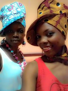 African Hats, African Attire, African Wear, African Women, African Print Fashion, Africa Fashion, Kitenge, Style Afro, African Accessories