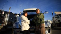 KBS <수요 기획> 길 위의 삶, 북아메리카 트럭커 부부 http://www.kbs.co.kr/1tv/sisa/wednesday/view/vod/2097866_43711.html http://www.segye.com/content/html/2013/02/05/20130205024363.html