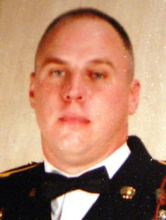 Sergeant First Class David A. Heringes, 36, of Tampa, Florida, died August 24,2007, near Tikrit, Iraq, of wounds sustained when an improvised explosive device detonated near his unit during combat operations in Bayji, Iraq.He was assigned to the 1st Battalion, 505th Parachute Infantry Regiment, 3rd Brigade Combat Team, 82nd Airborne Division, Fort Bragg, North Carolina.