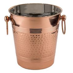 Old Dutch 9-in. Hammered Copper Wine Cooler $35.99