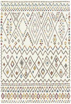 Karpet Mehari 0023-0064 kleur 6969 is gedessineerd en is een prachtig karpet met een dichte pool waardoor hij een heerlijk lange levensduur heeft.
