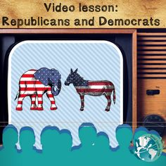 Here at Social Studies Studio we got you covered! Our video lesson series provides you with links to engaging videos that your students are guaranteed to love! You are also provided with an engaging lesson that is based off the videos students view. All lesson plans come with    •Video Links  •Discussion Prompts  •Note Taking Strategies and Worksheets   •Individual Lesson Activity (Engaging)  •4 Depths of Knowledge Questions  •Project/Extension Activities