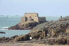 Fort du Petit Be, Saint-Malo