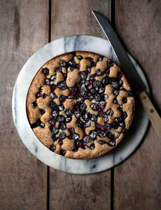 With temperatures dropping, these three rustic cakes are sure to fill the belly and warm the spirit