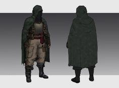 Republic Sniper by L3monJuic3.deviantart.com on @DeviantArt