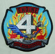 Norwalk Fire Engine 4 Company