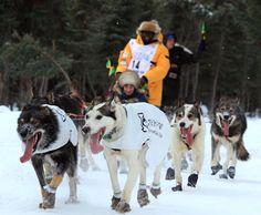 2015 Iditarod Teacher on the Trail™ Erin Montgomery
