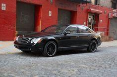 2008 Maybach 57S, New York NY US - JamesEdition