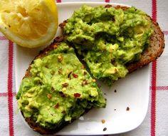 Restaurant Re-Creation: Avocado Toast from Cafe Gitane