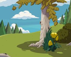 adventure time view - Google Search