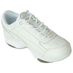 1ac5d66117a9bf Dr Zen Sport 2 Women s Therapeutic Diabetic Extra Depth Shoe  White 15 Wide  (E) Lace ( Partner Link)