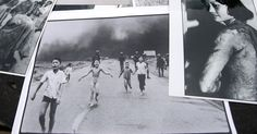 Incredible video clip! The story of the courageous, graceful woman know forever as the napalm girl.