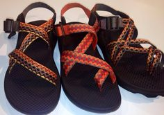 Spring 2014 Chaco line