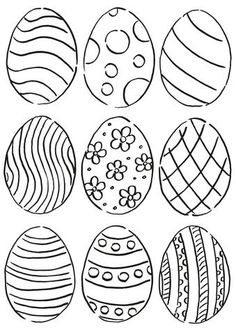 Easter Coloring Pages Crayola 12 Easter printables